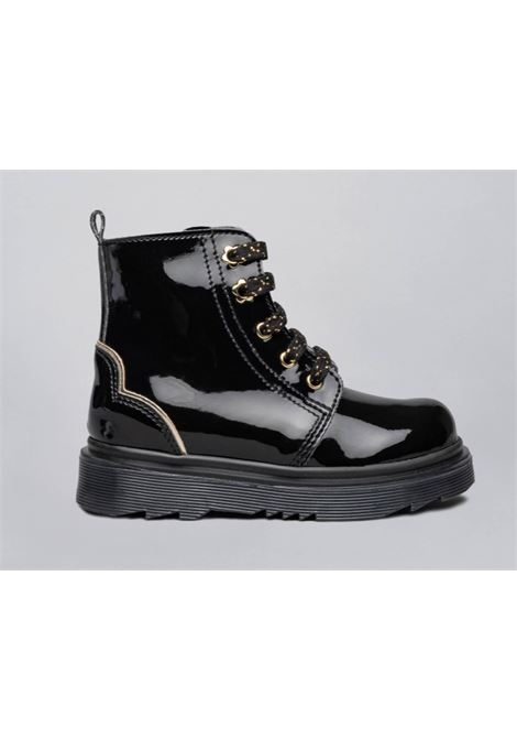 NERO GIARDINI | Low Boots | I021601F100