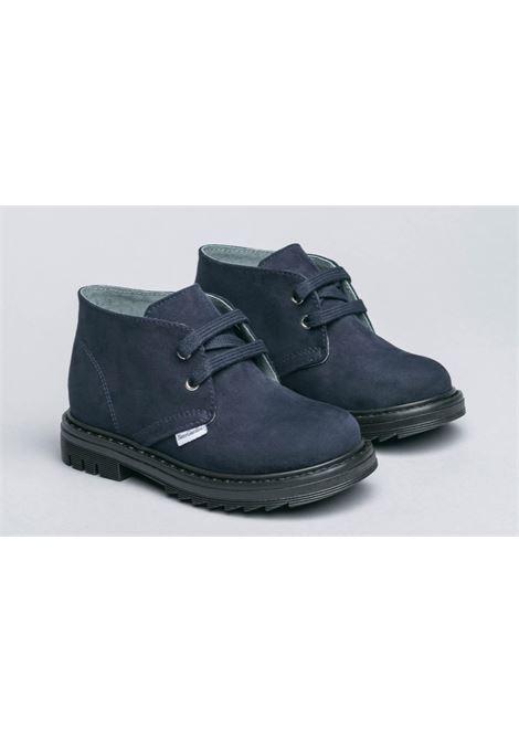 NERO GIARDINI | Low Boots | I023901M200