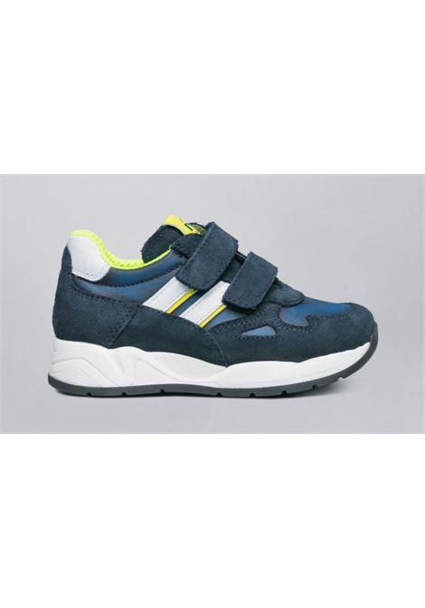 Sneakers NERO GIARDINI | Sneakers | I023910M207
