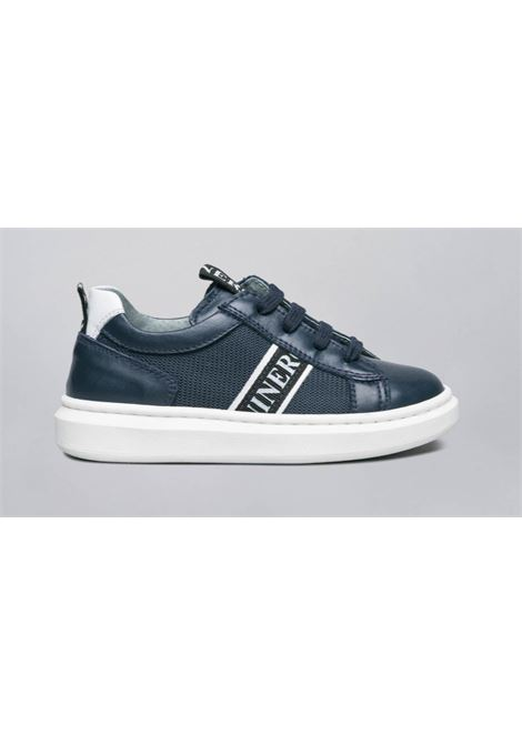 Sneakers NERO GIARDINI | Sneakers | I023922M200