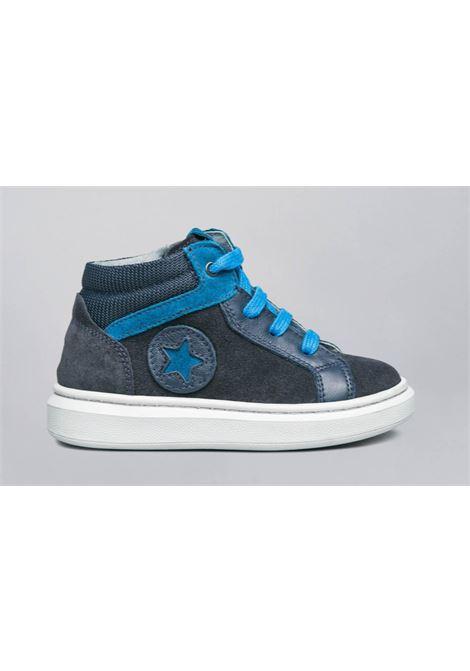 NERO GIARDINI | Sneakers | I023924M200