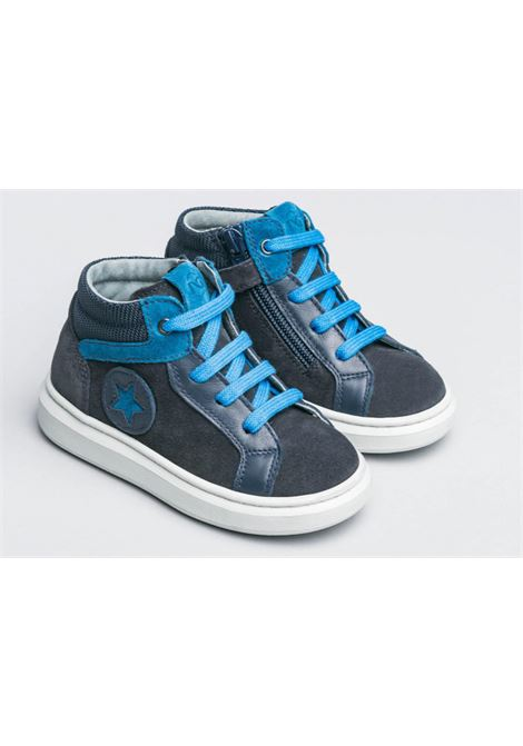 Sneakers NERO GIARDINI | Sneakers | I023924M200