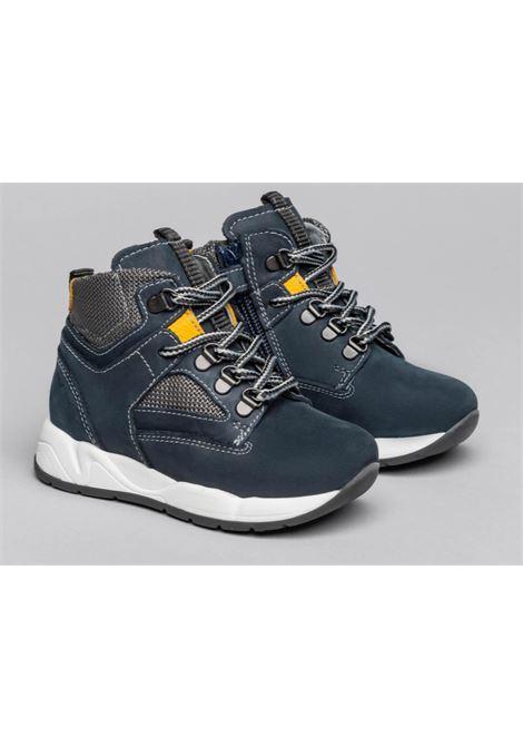 NERO GIARDINI | Low Boots | I023961M217