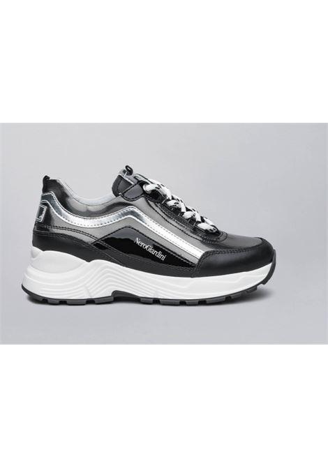 Sneakers NERO GIARDINI | Sneakers | I031660F100