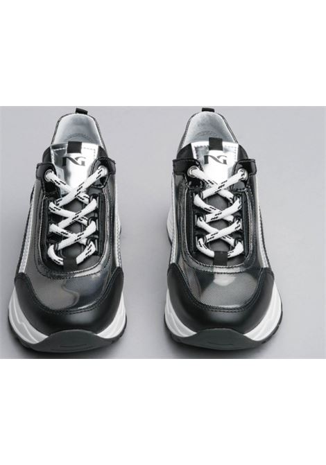 NERO GIARDINI | Sneakers | I031660F100