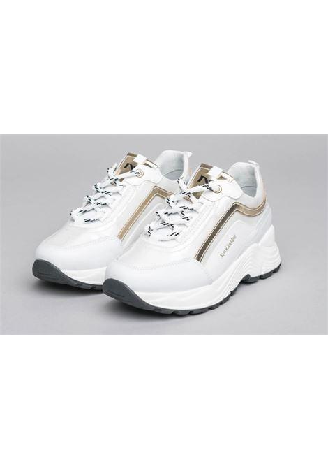 Sneakers NERO GIARDINI | Sneakers | I031660F707