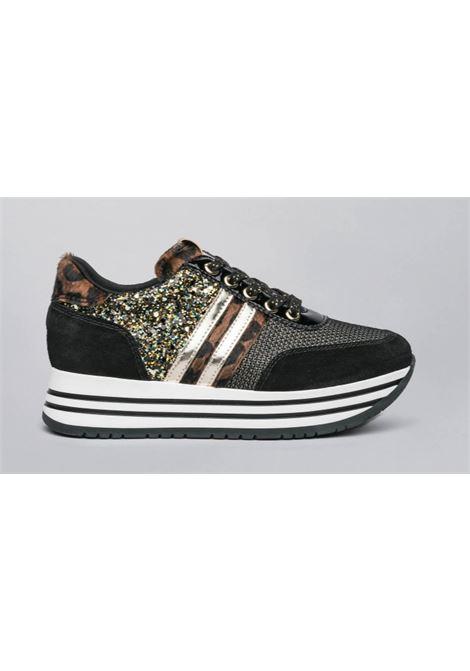 NERO GIARDINI | Sneakers | I031672F100