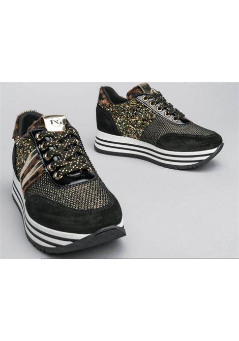 Sneakers NERO GIARDINI | Sneakers | I031672F100