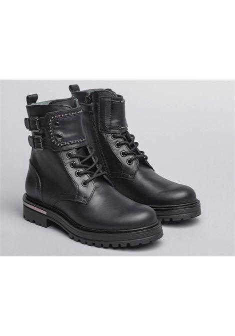 NERO GIARDINI | Low Boots | I031740F100