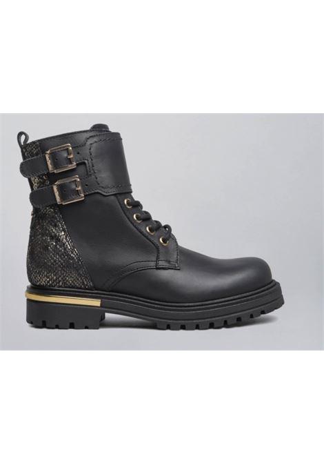 NERO GIARDINI | Low Boots | I031760F100