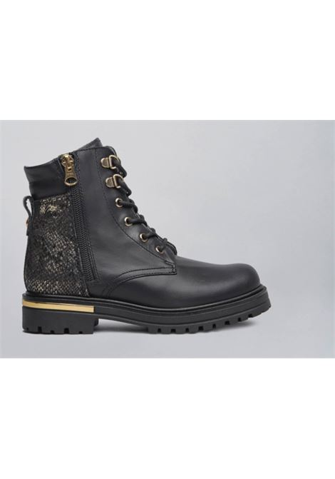 NERO GIARDINI | Low Boots | I031762F100