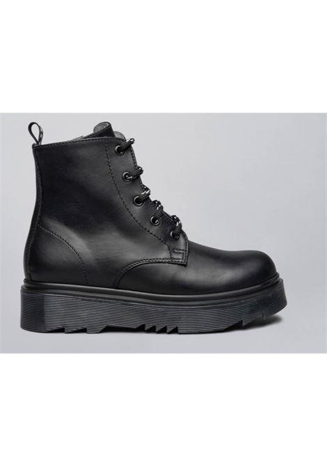 NERO GIARDINI | Low Boots | I031791F100