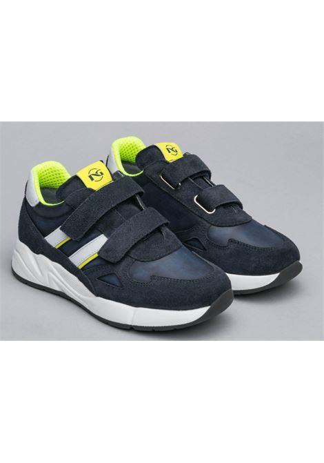 NERO GIARDINI | Sneakers | I033890M207