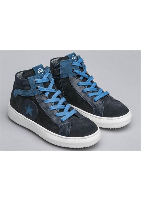 NERO GIARDINI | Sneakers | I033904M200