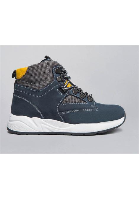 NERO GIARDINI | Low Boots | I033941M217