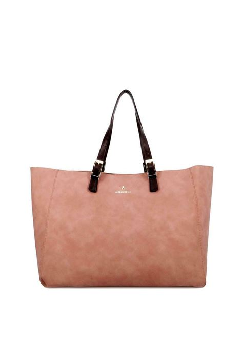 Shopper PASHBAG | Borse | 10209OLD PINK