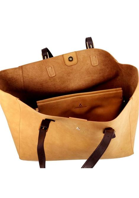 Shopper PASHBAG | Borse | 10211CAMEL