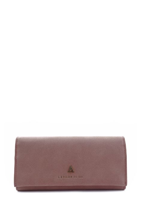 PASHBAG | Wallets | 10224OLD PINK