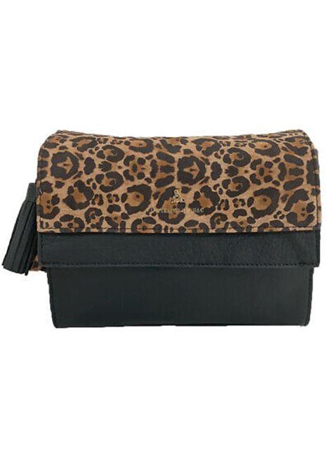 PASHBAG | Bag | 10230ANIMALIER BLACK