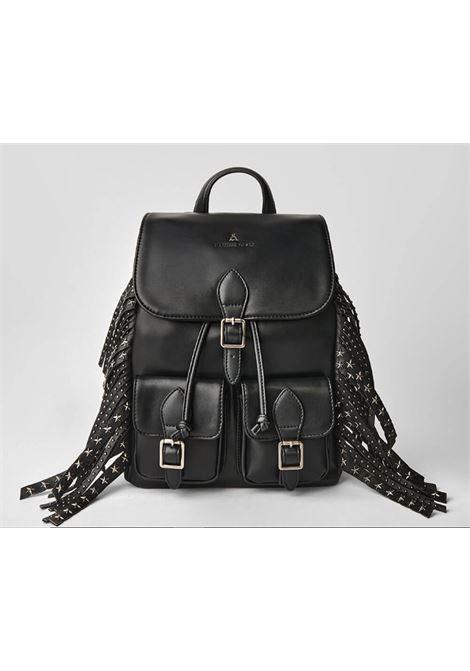 PASHBAG | Backpack | 10246BLACK