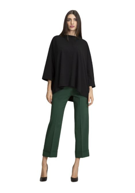 PEPEROSA | Trousers | P20U24033VERDE