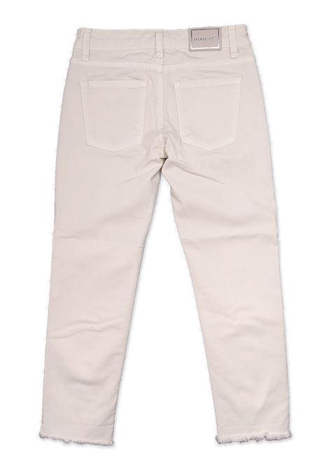 Pantalone PINKO | Pantaloni | 025251018