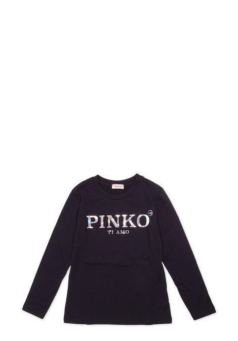 T-shirt PINKO | T-shirts | 025679110