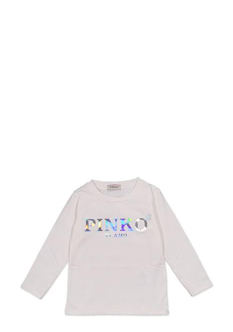 T-shirt PINKO | T-shirts | 025686002