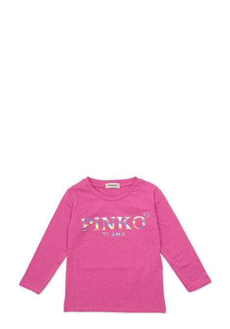 T-shirt PINKO | T-shirts | 025686044
