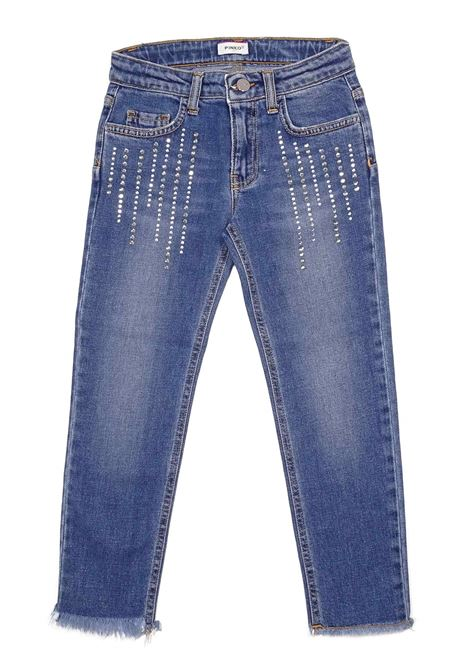 Jeans PINKO | Jeans | 025847126