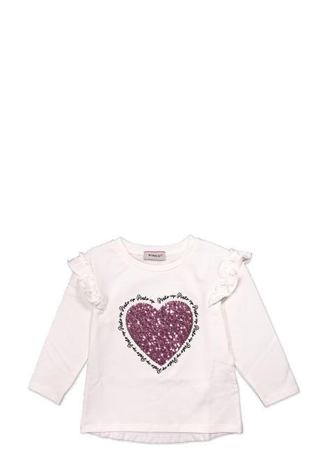 T-shirt PINKO | T-shirts | 026344002
