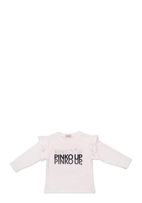 T-shirt PINKO | T-shirts | 026377002