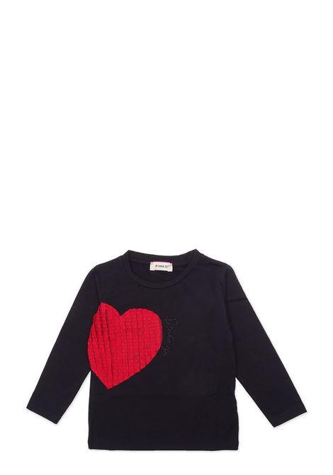 T-shirt PINKO | T-shirts | 026384110
