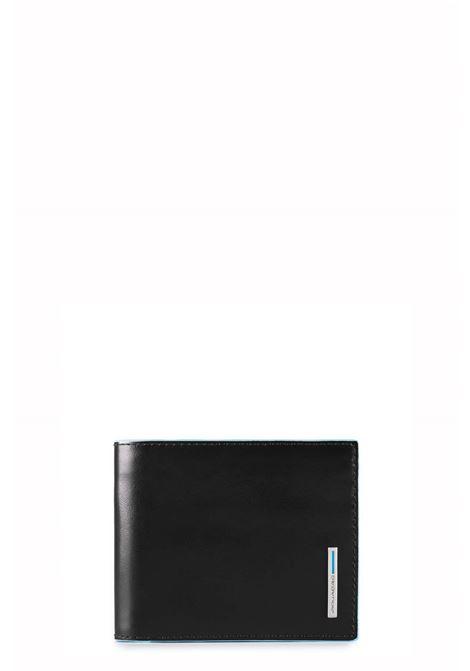 PIQUADRO | Wallets | PU3891B2RN