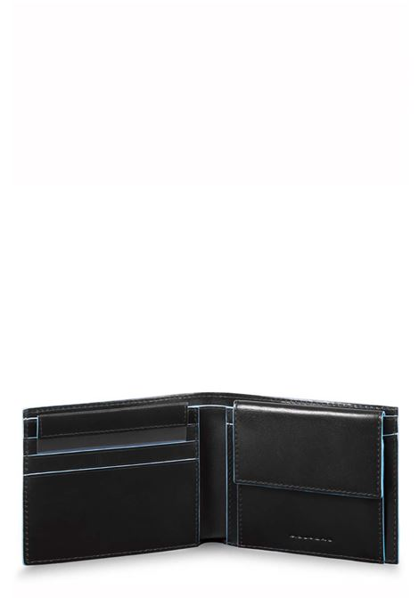 PIQUADRO | Wallets | PU4188B2RN