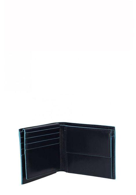 PIQUADRO | Wallets | PU4518B2RBLU2