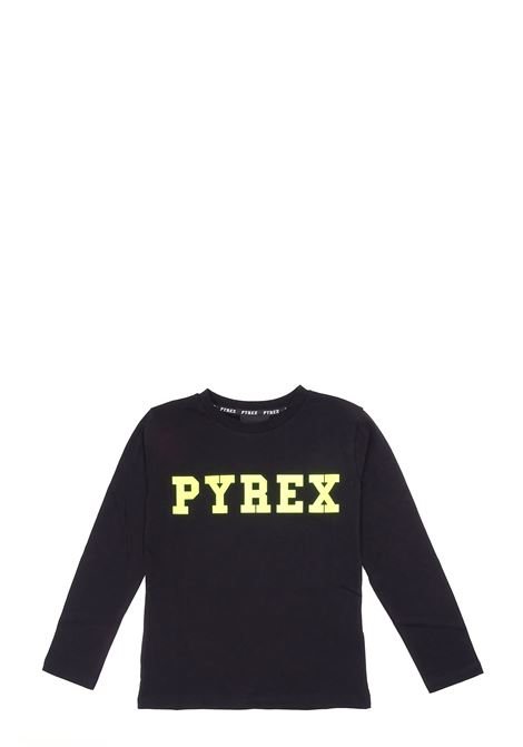 T-shirt PYREX | T-shirts | 026637110/23