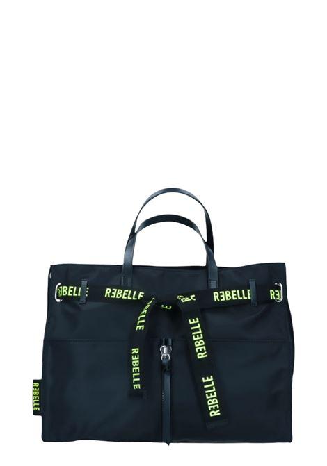REBELLE | Bag | DAPHNE NYLONNERO