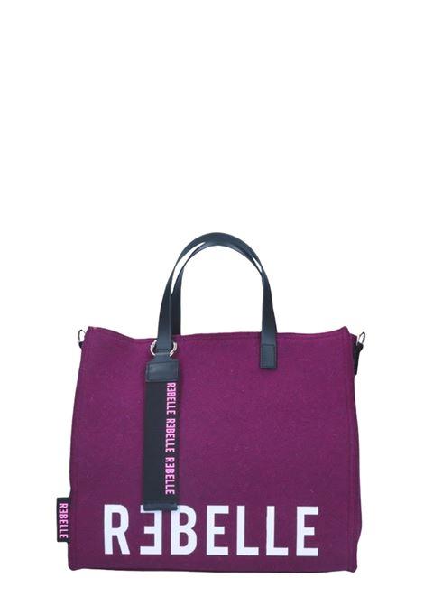 REBELLE | Bag | ELECTRA FELTROFUXIA