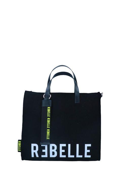 REBELLE | Bag | ELECTRA FELTRONERO