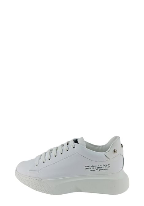 Sneakers REV | Sneakers | NM2-DWHITE