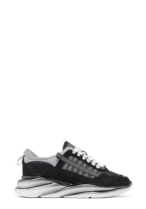 Sneakers REV | Sneakers | VORTEX 1-DBLACK/GREY