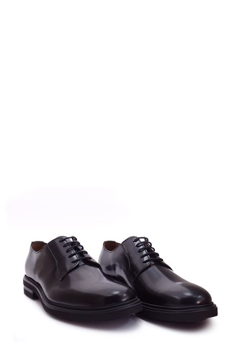 ROGAL'S | Lace Up Shoes | 136NERO