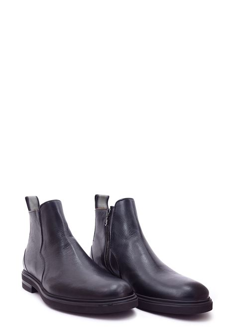 ROGAL'S | Low Boots | 719NERO