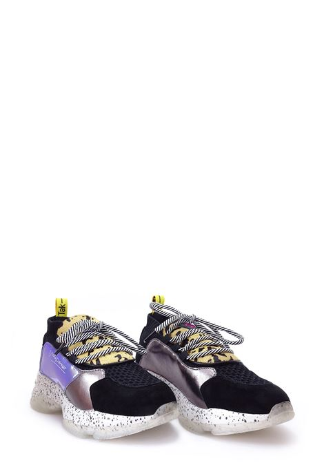 UMA PARKER | Sneakers | 1220220BEIGE