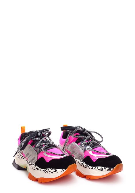 Sneakers UMA PARKER | Sneakers | 1450220FUXIA