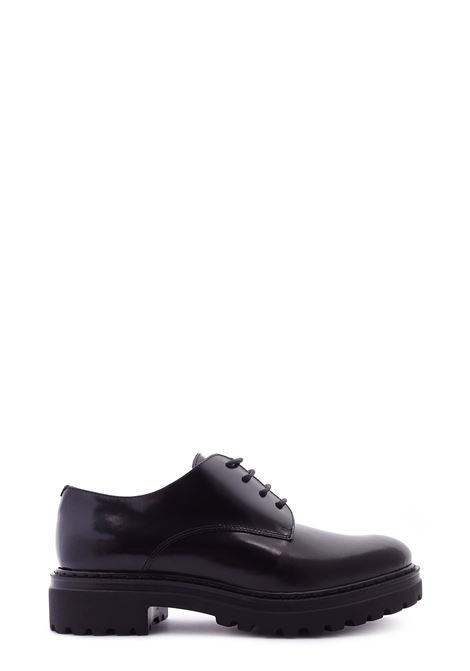 VSL | Flat Shoes | 5419NERO