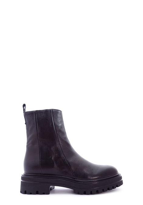 VSL | Ankle Boots | 7018NERO