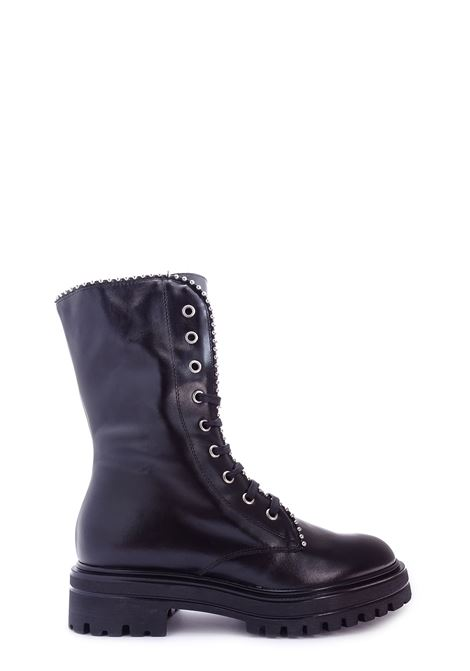 VSL | Low Boots | 7068NERO