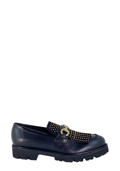 VSL | Flat Shoes | 7120NERO